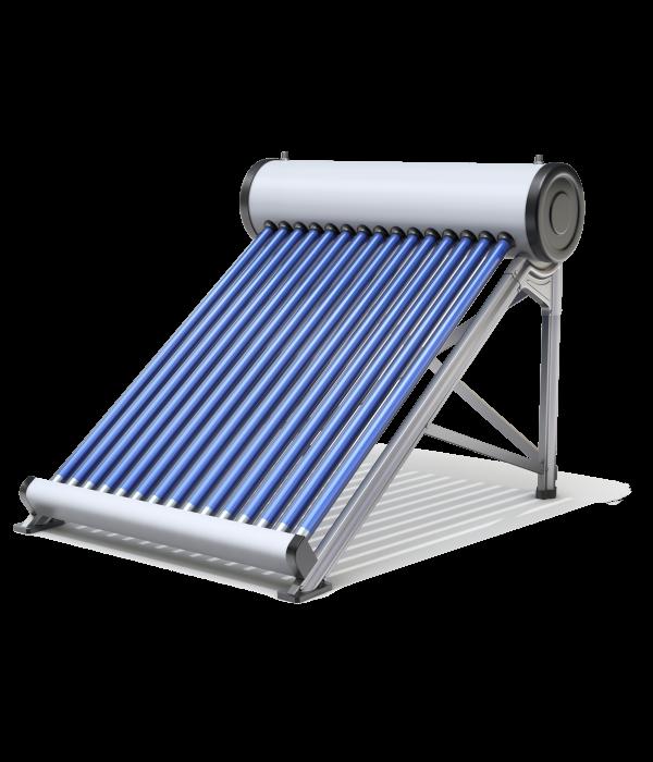 Solar Water Service in Bhuj