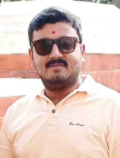 MADHAV BHAVSAR