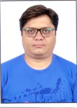 Vishal B. Bijlani